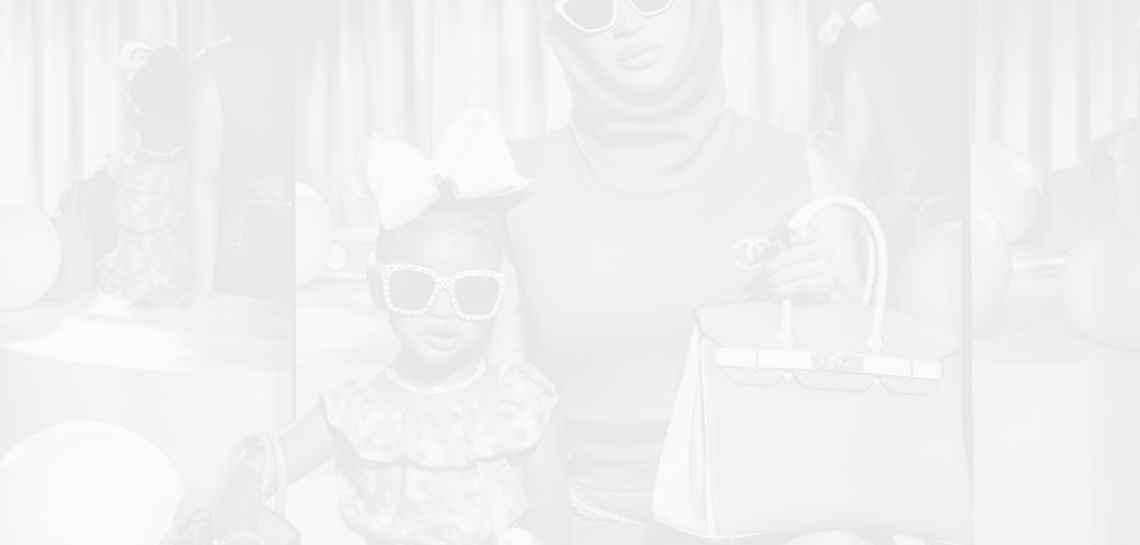 Да, Карди Би е наясно, че дъщеря й има чанта за 8000 долара