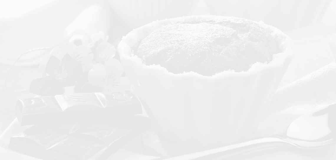 Сладка неделя: Шоколадово суфле със сладолед
