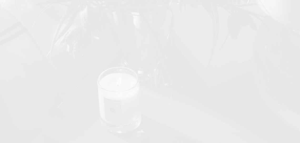 Ароматна сила: 5 парфюмни свещи за релакс