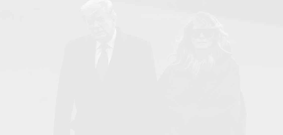 Всички в интернет отново са срещу Мелания Тръмп