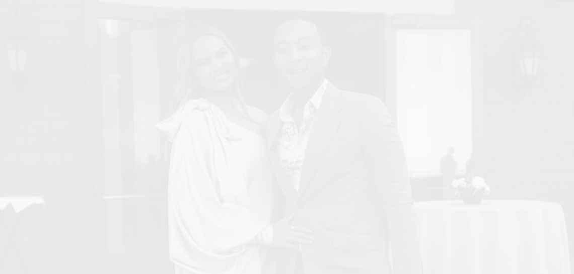 """Криси Тейгън и Джон Леджънд: """"Любовта ни помага да се справим с всичко"""""""