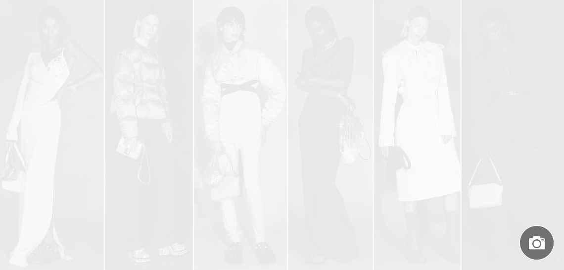 Givenchy Pre-Fall 2021: Новата гледна точка