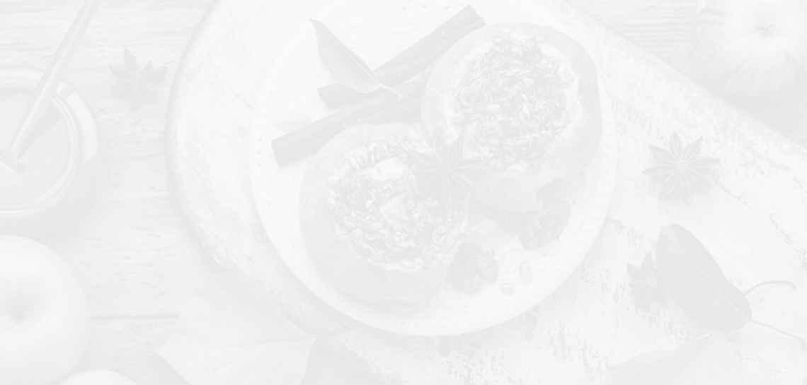3 лесни (и много вкусни!) есенни рецепти