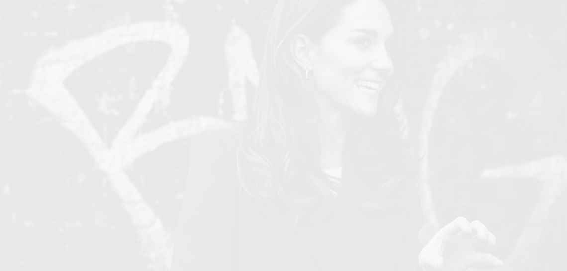 Останахме влюбени и в последната визия на Кейт Мидълтън