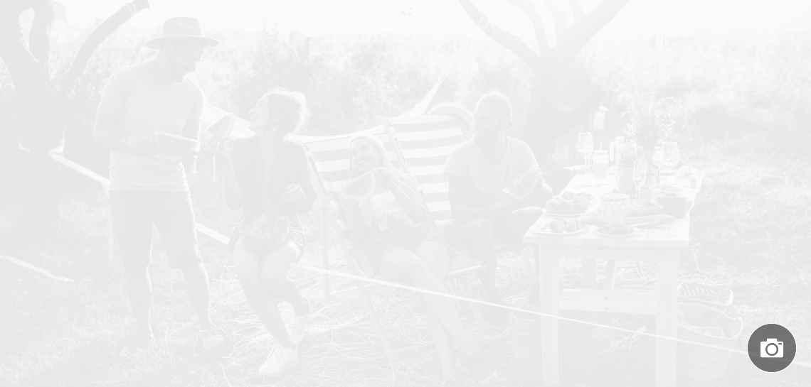 GRAZIA УИКЕНД: Как да организирате перфектното лятно парти