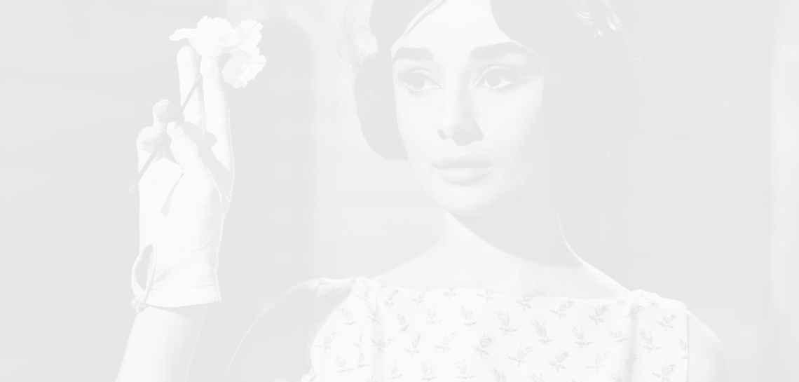 8 неща, които не знаете за Одри Хепбърн