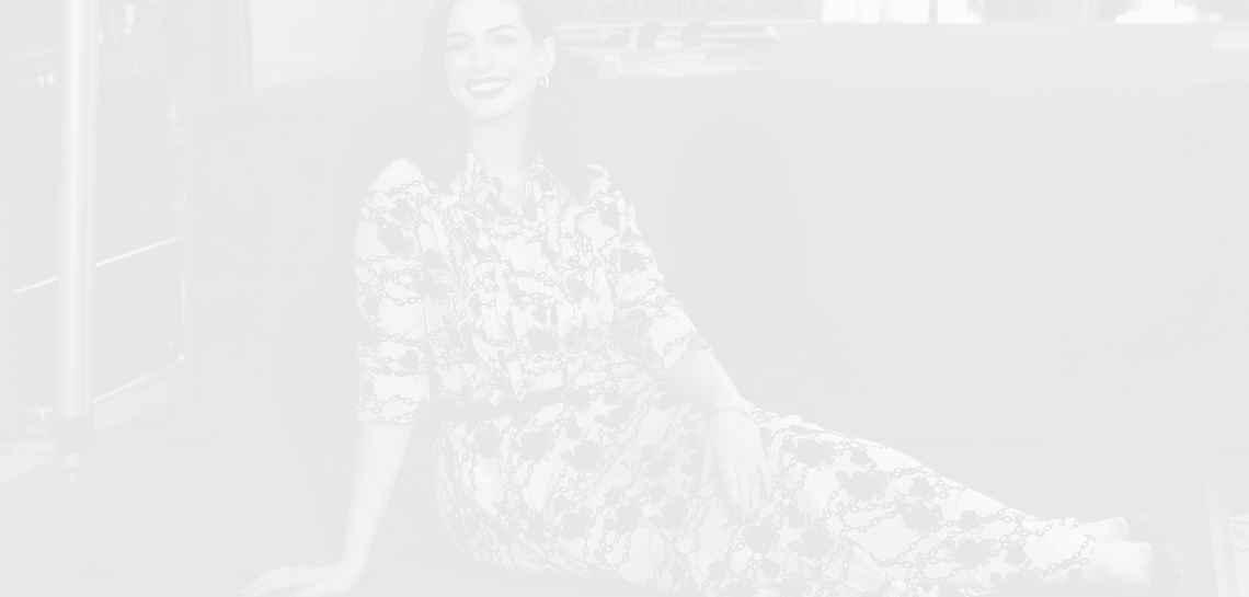 Ан Хатауей отглежда децата си, спазвайки тези 4 правила