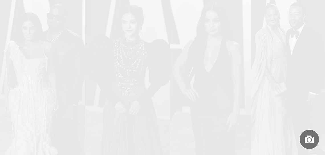 Оскар партито на Vanity Fair: Двойно повече звезди и впечатляващи визии