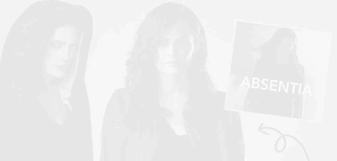 """Стана Катич отново влиза в образа на Емили Бърн, третият сезон на """"Забравена"""" е тук!"""