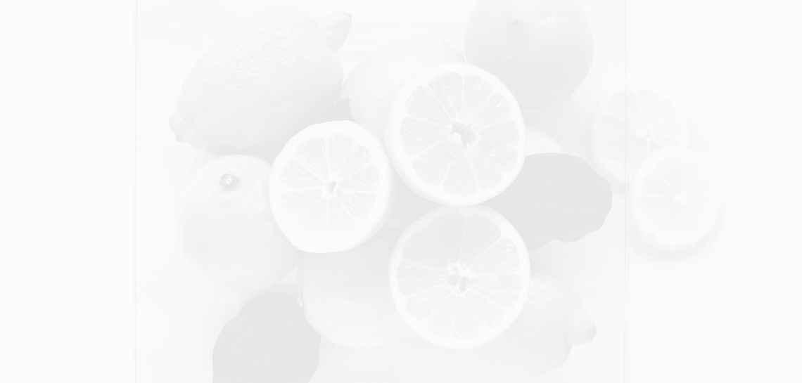 Междупразничен детокс с лимони