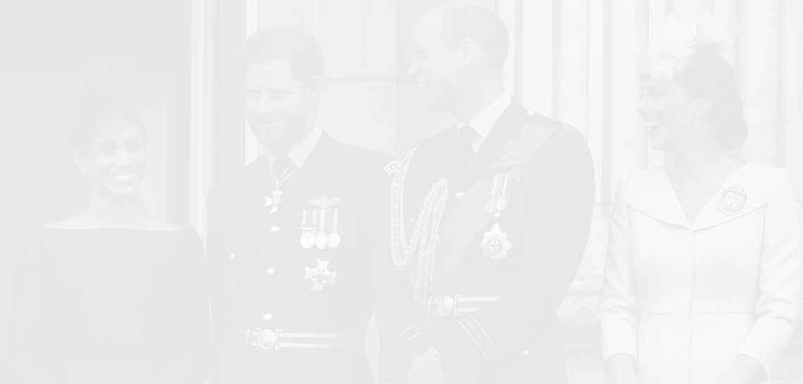 Какви са отношенията между принц Уилям и принц Хари?