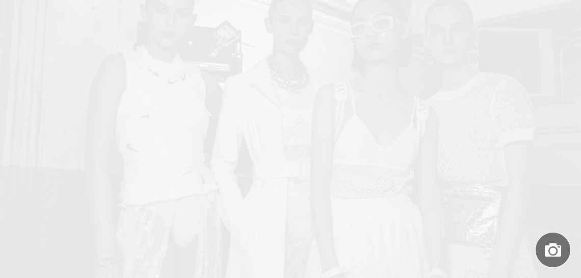 Бялото наистина е перфектният избор за всички летни визии