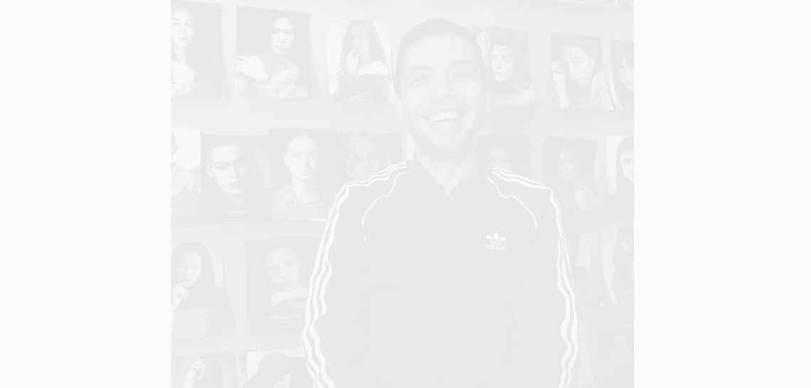 Диан Динев, който познава лицата на модата
