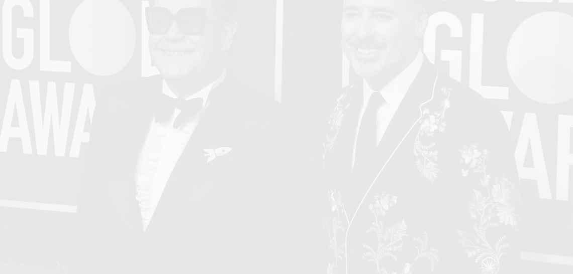 Елтън Джон дарява 25 милиона долара за борбата със СПИН