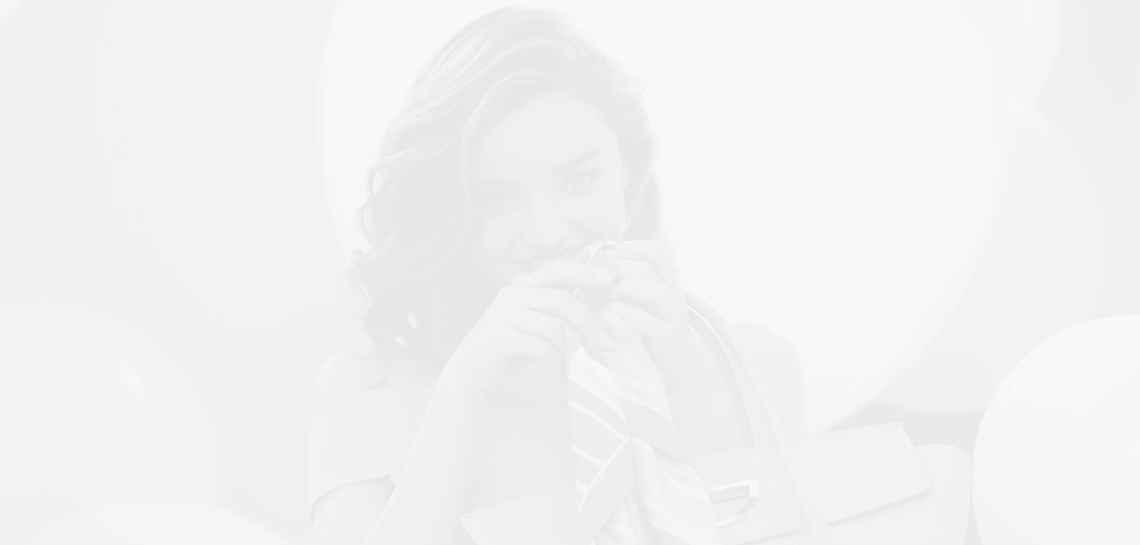 Кристали, ароматерапия и още нещо: тайните за красота на Миранда Кер