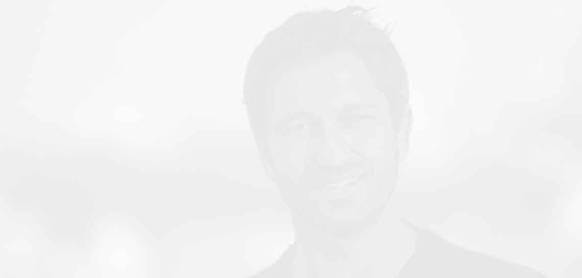 Джерард Бътлър: Аз обичам България