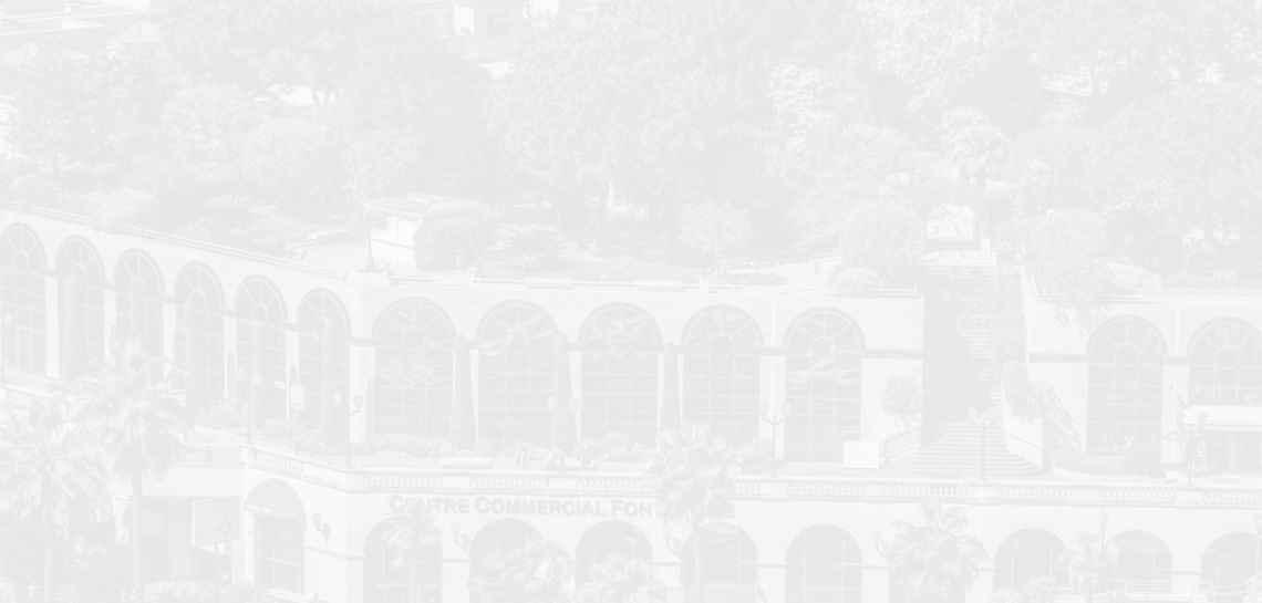 Живот в Монако: градини на покривите