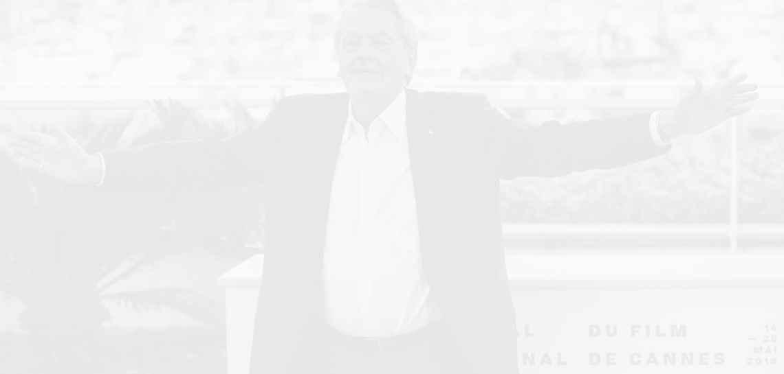 """Иконата на френското кино Ален Делон с почетна """"Златна палма"""" в Кан"""