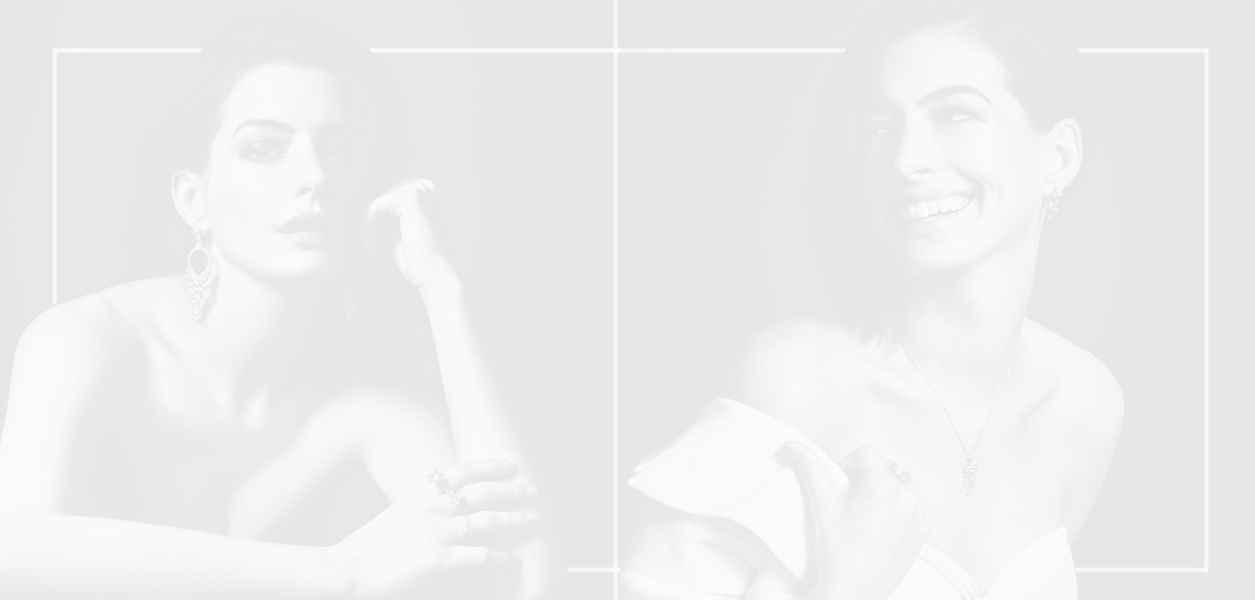 Ан Хатауей: Принцесата без филтър