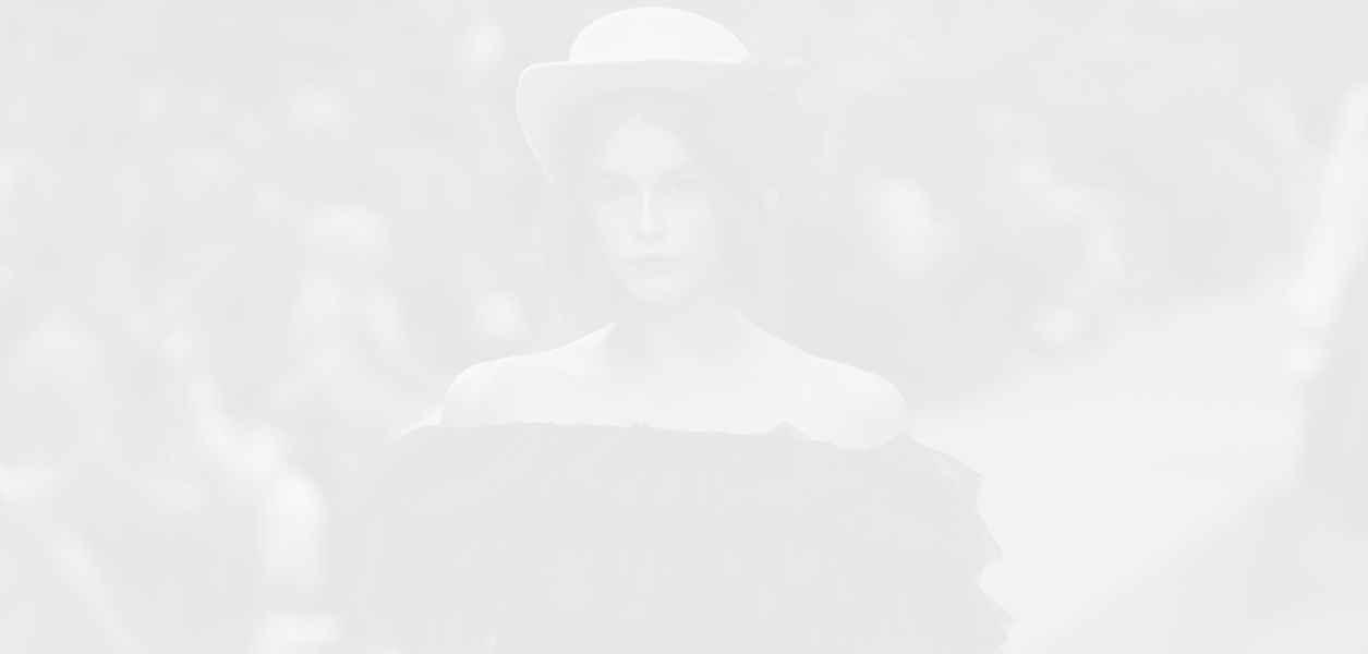 Кая Гербер, страховита и зловеща в новия сезон на AHS