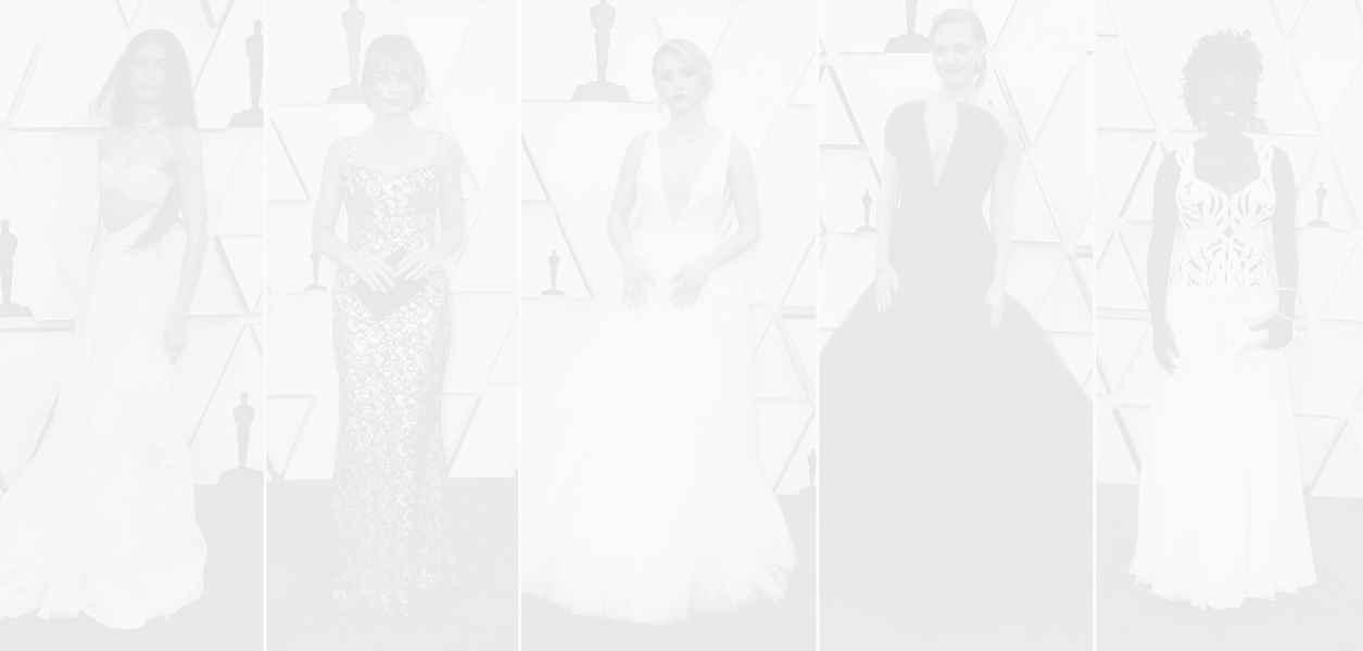 Звезден блясък от червения килим на Оскарите
