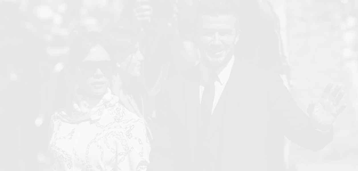 Дейвид и Виктория Бекъм отпразнуваха 22 години от сватбата