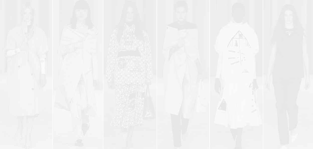 Prada обича неограничената от времето мода