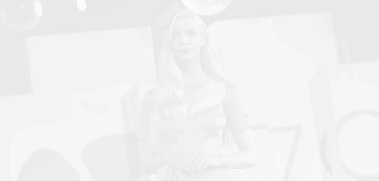 Барби, слънце или себе си, Аня Тейлър-Джой го може