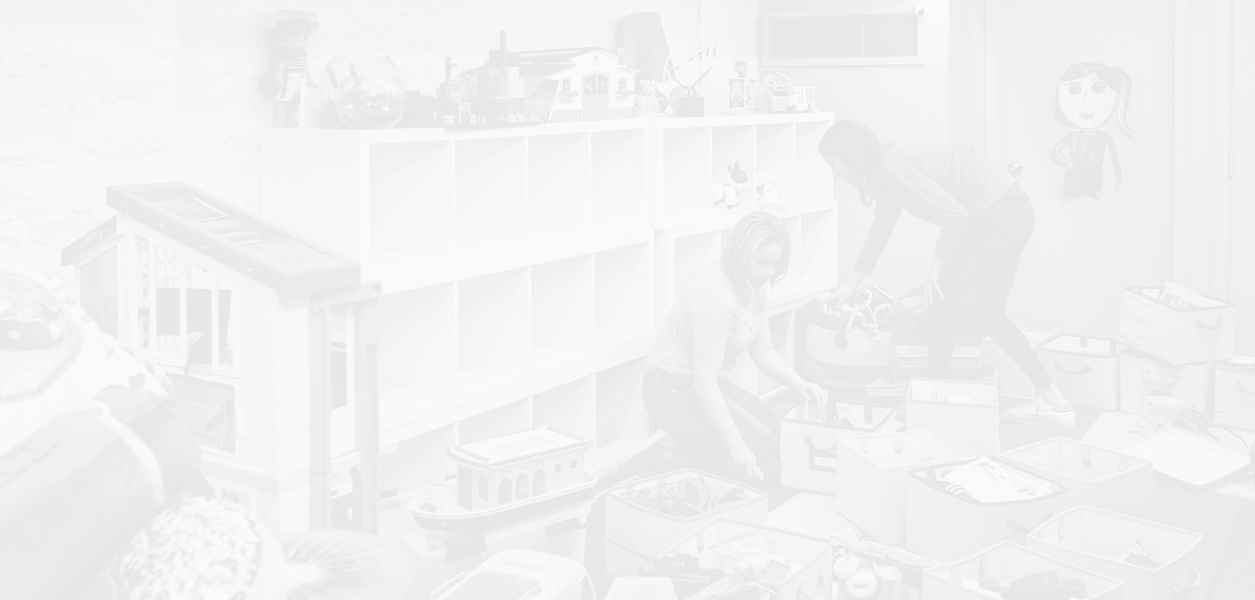 Може да организирате дома си по изненадващо добър начин