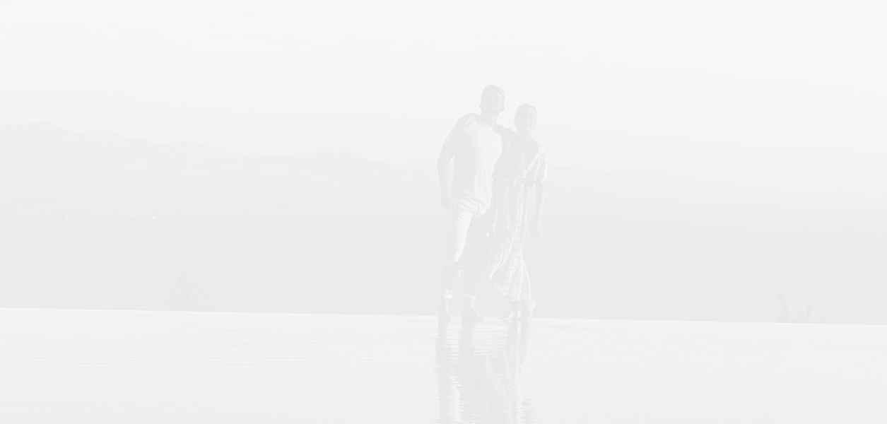 Романтичната почивка на Кейти Пери и Орландо Блум