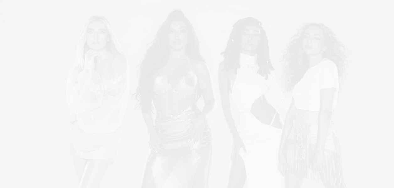 Little Mix празнуват новия си албум (с) Confetti