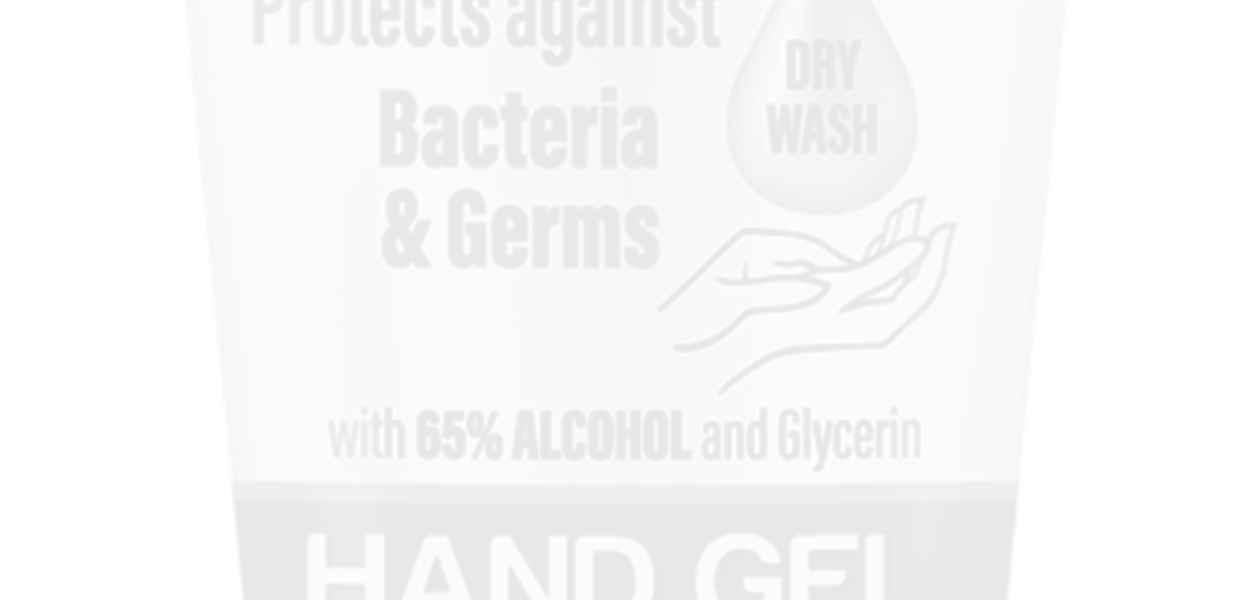 Derma Intensive+ Hand Gel Sanitzer - 99.9% защита от бактерии и микроби!