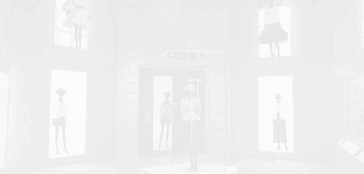 Персонална покана от модна къща Dior