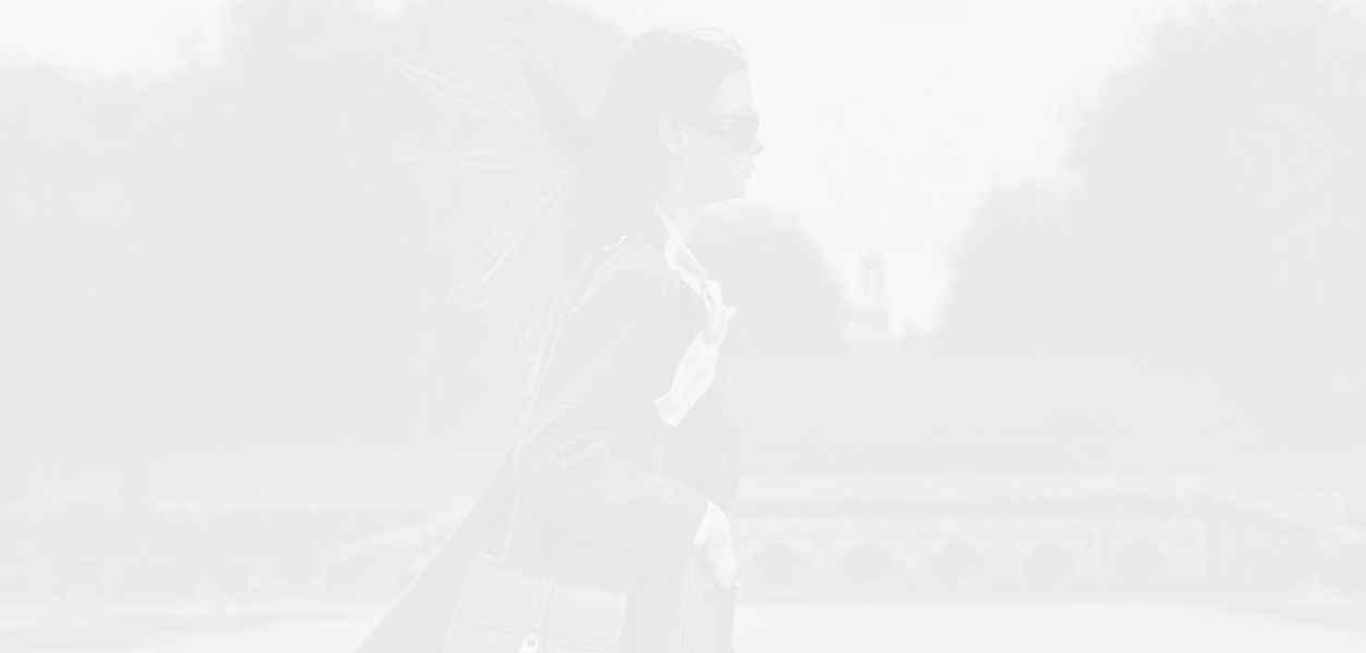 Парижка романтика от Celine есен/зима 2021