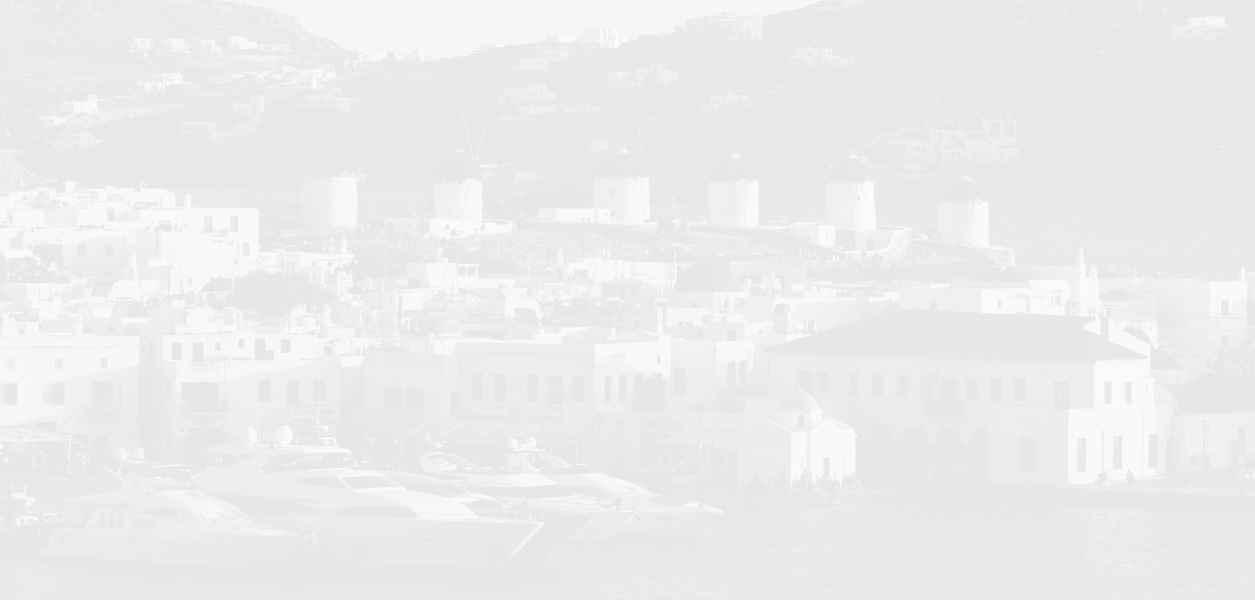 Изцяло в бяло: Миконос travel гайд
