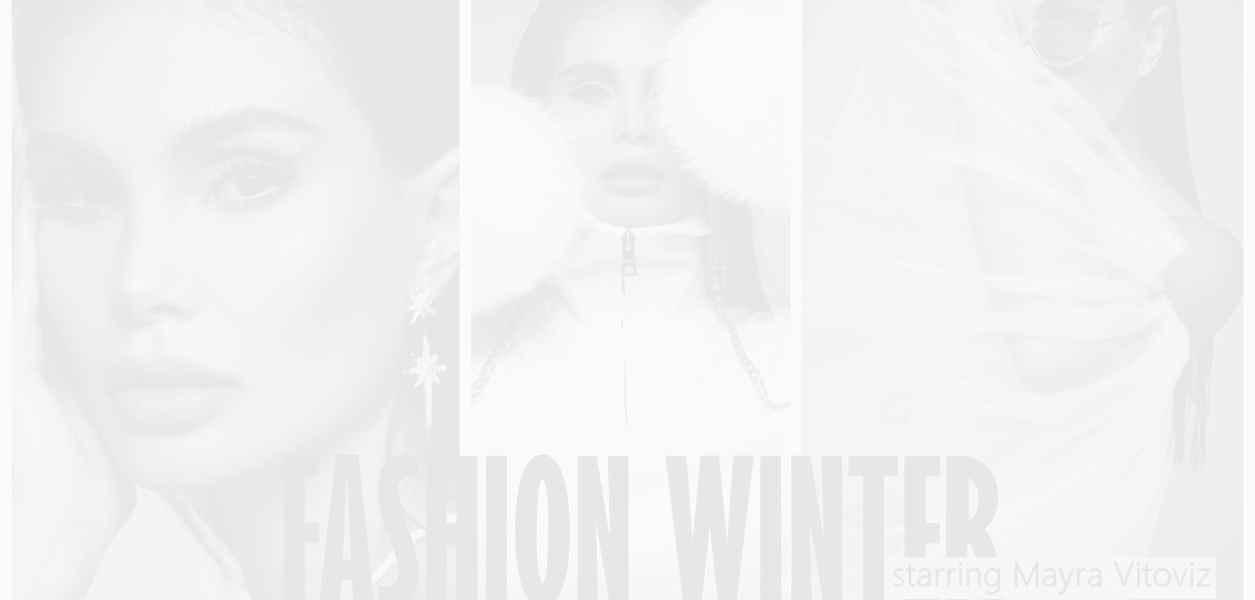 FASHION: Екстремно стилна зима