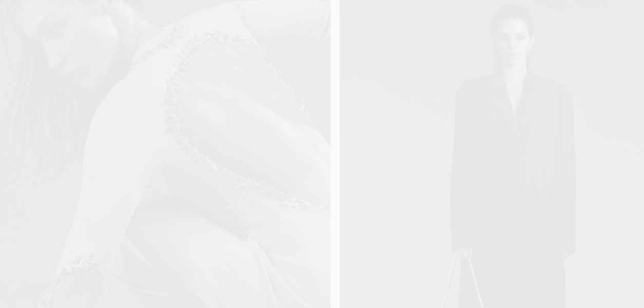 Кендал Дженър и Бела Хадид в цветната пролет на Givenchy