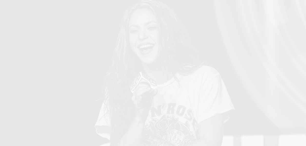 Шакира изненада с дръзка промяна във визията си