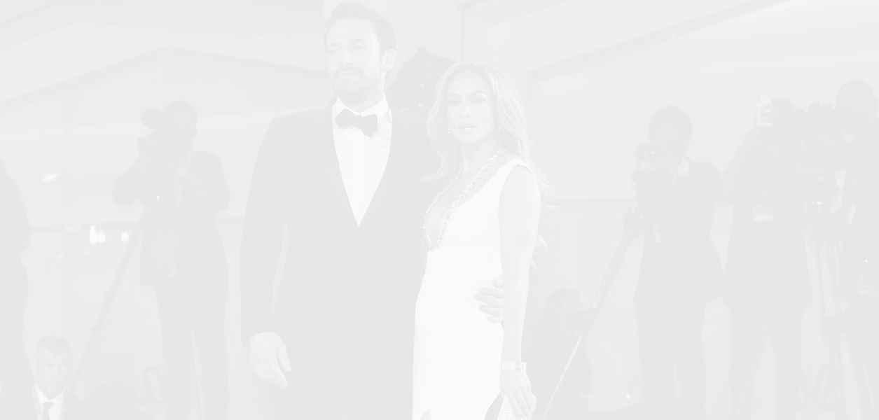 Джей Ло и Бен Афлек направиха (втори) дебют на червения килим