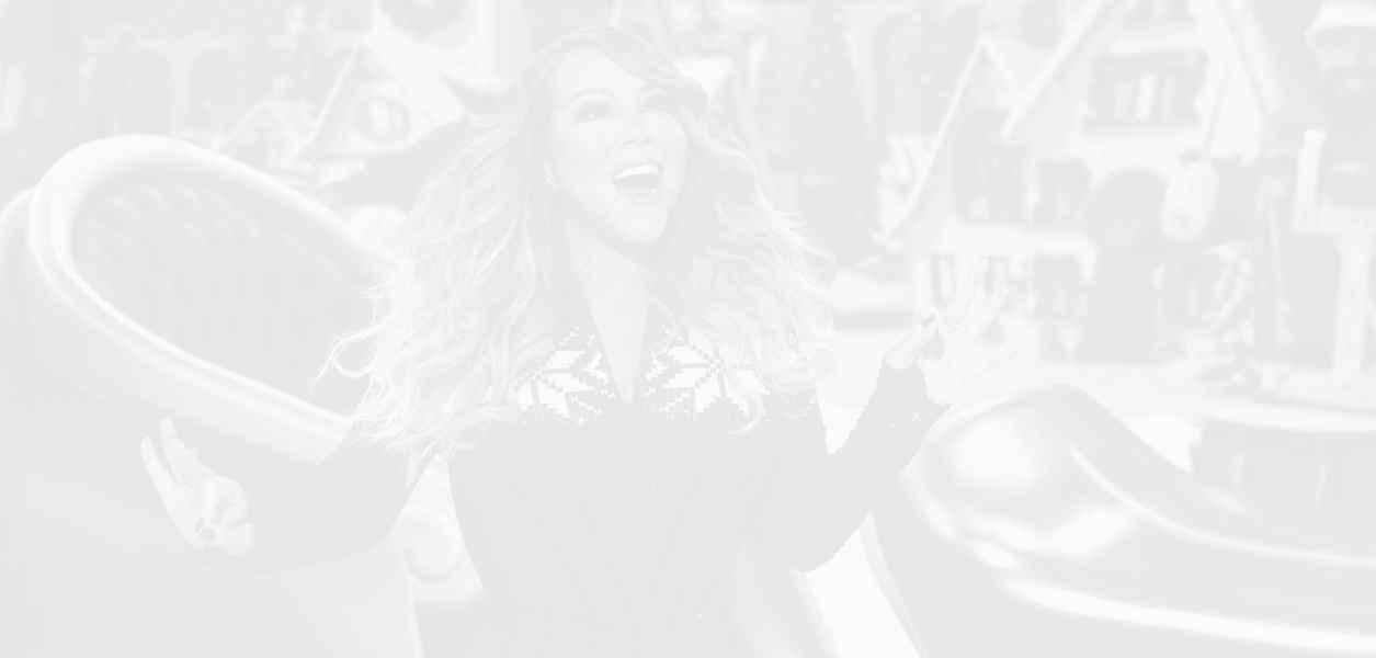 Марая Кери отново на върха на класациите с All I Want For Christmas Is You