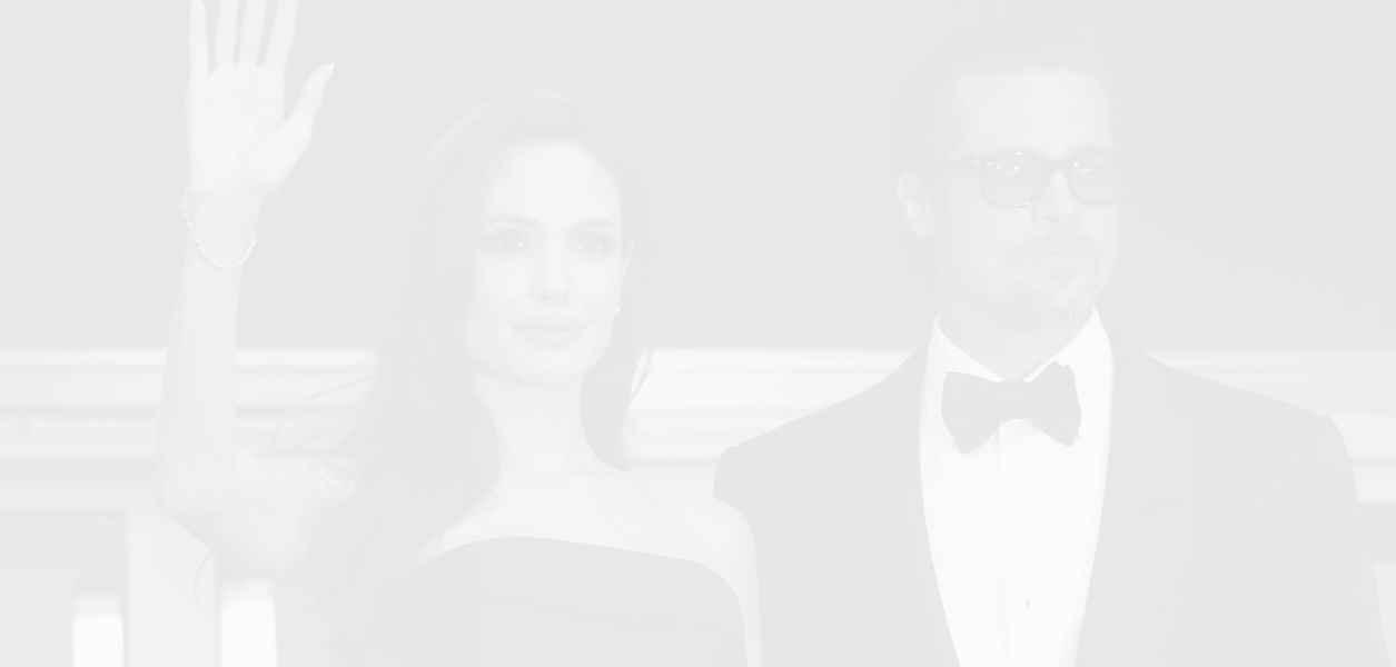 Анджелина Джоли съди Брад Пит за домашно насилие