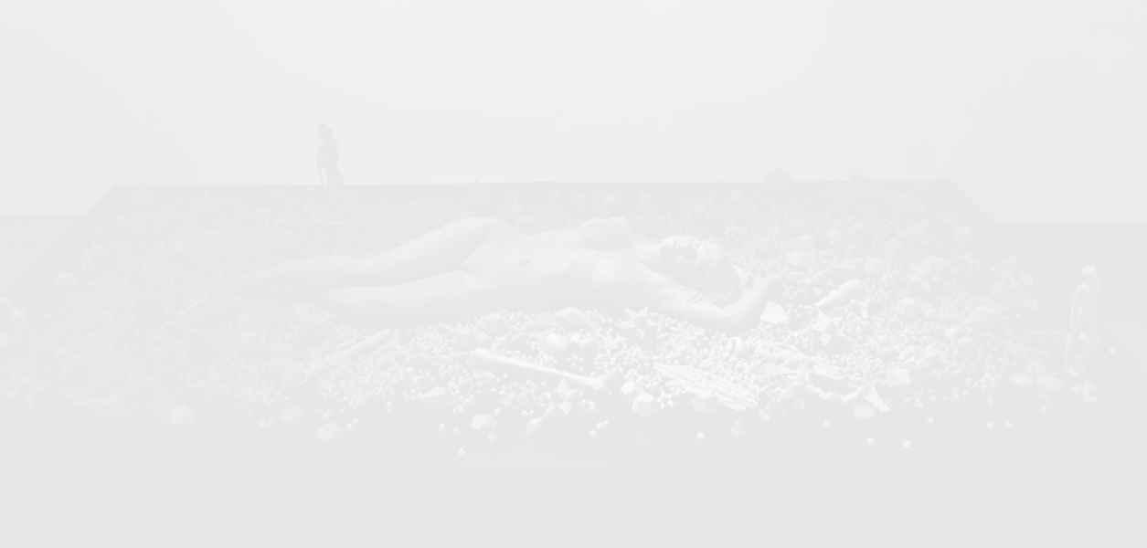 Ева и самоидентификацията: провокативните скулптури на Тед Лоусън