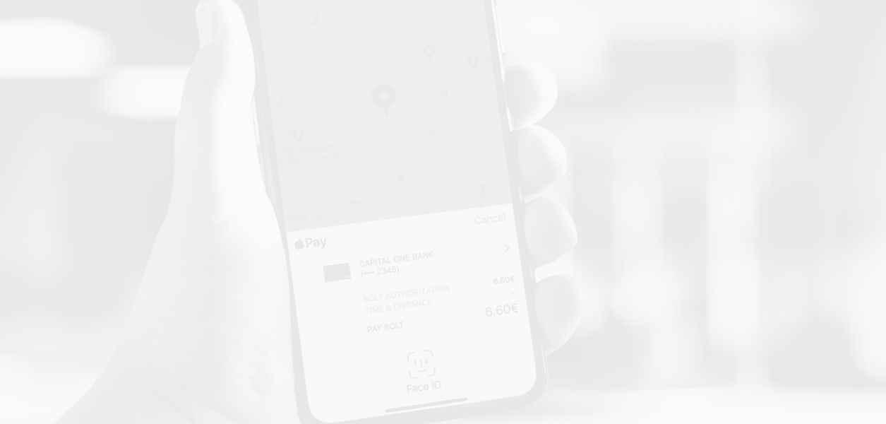 Bolt пуска плащания за пътуване чрез Apple Pay