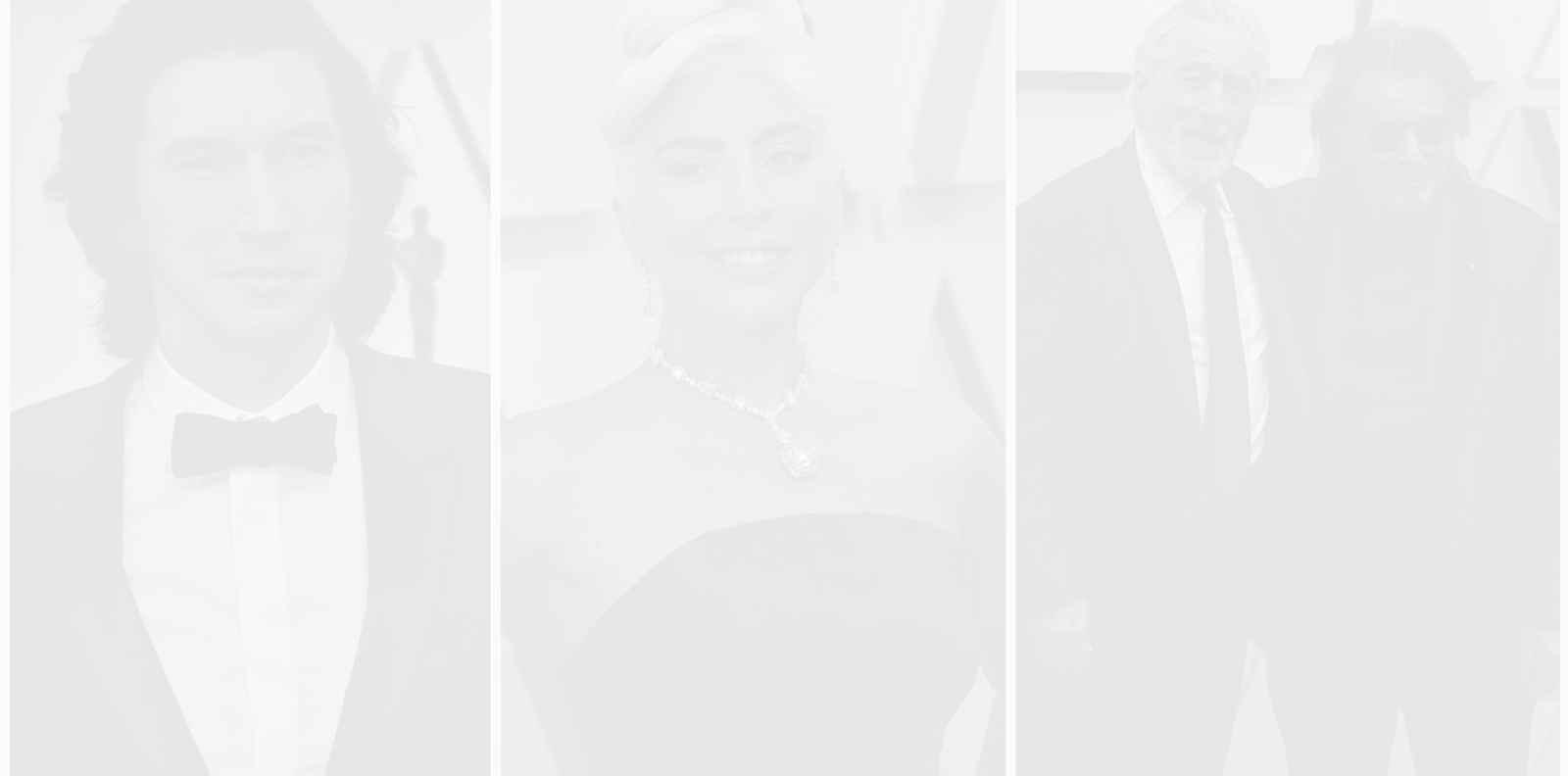 Лейди Гага, Адам Драйвър, Робърт Де Ниро и Ал Пачино ще разкажат историята на Gucci