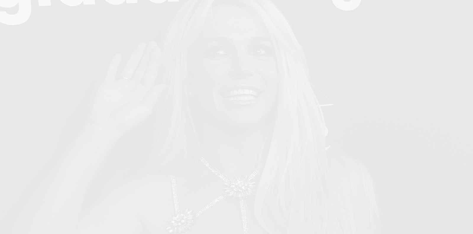 Бритни Спиърс - просто себе си, без значение какво мислят другите