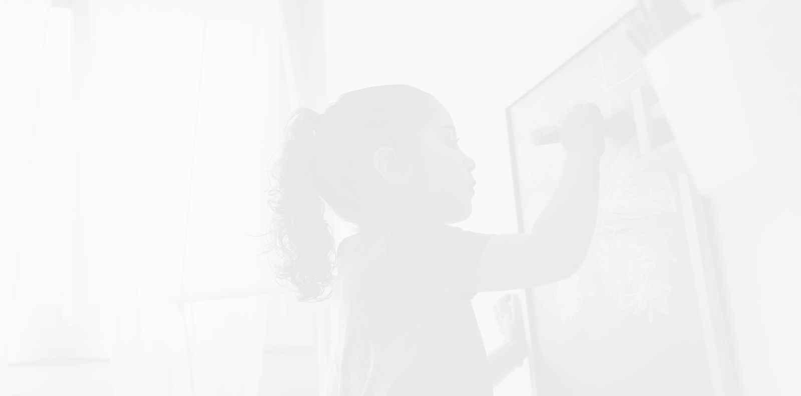 Черната дъска и многото й приложения в дома