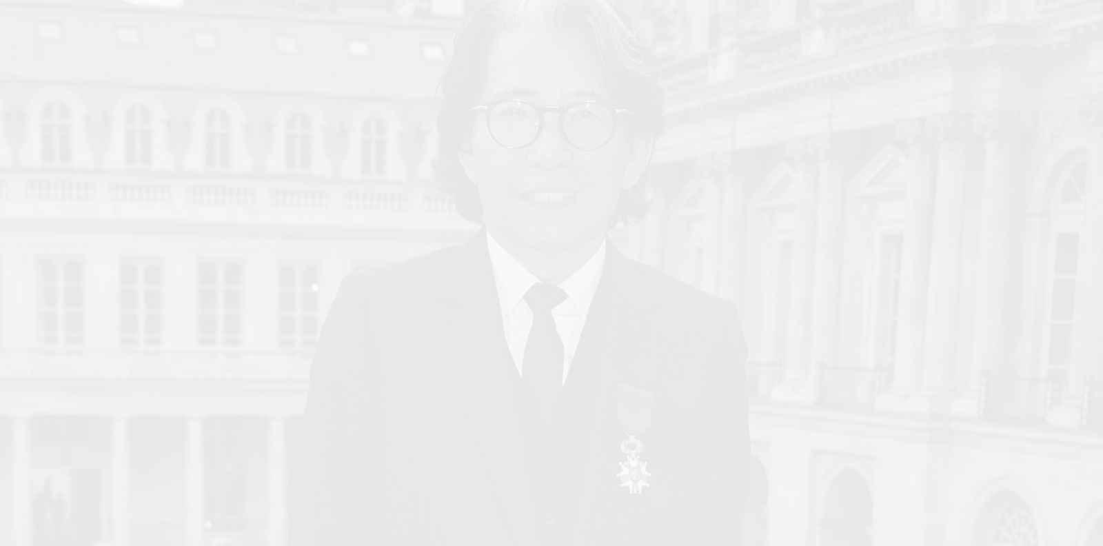 Почина великият дизайнер Кензо Такада