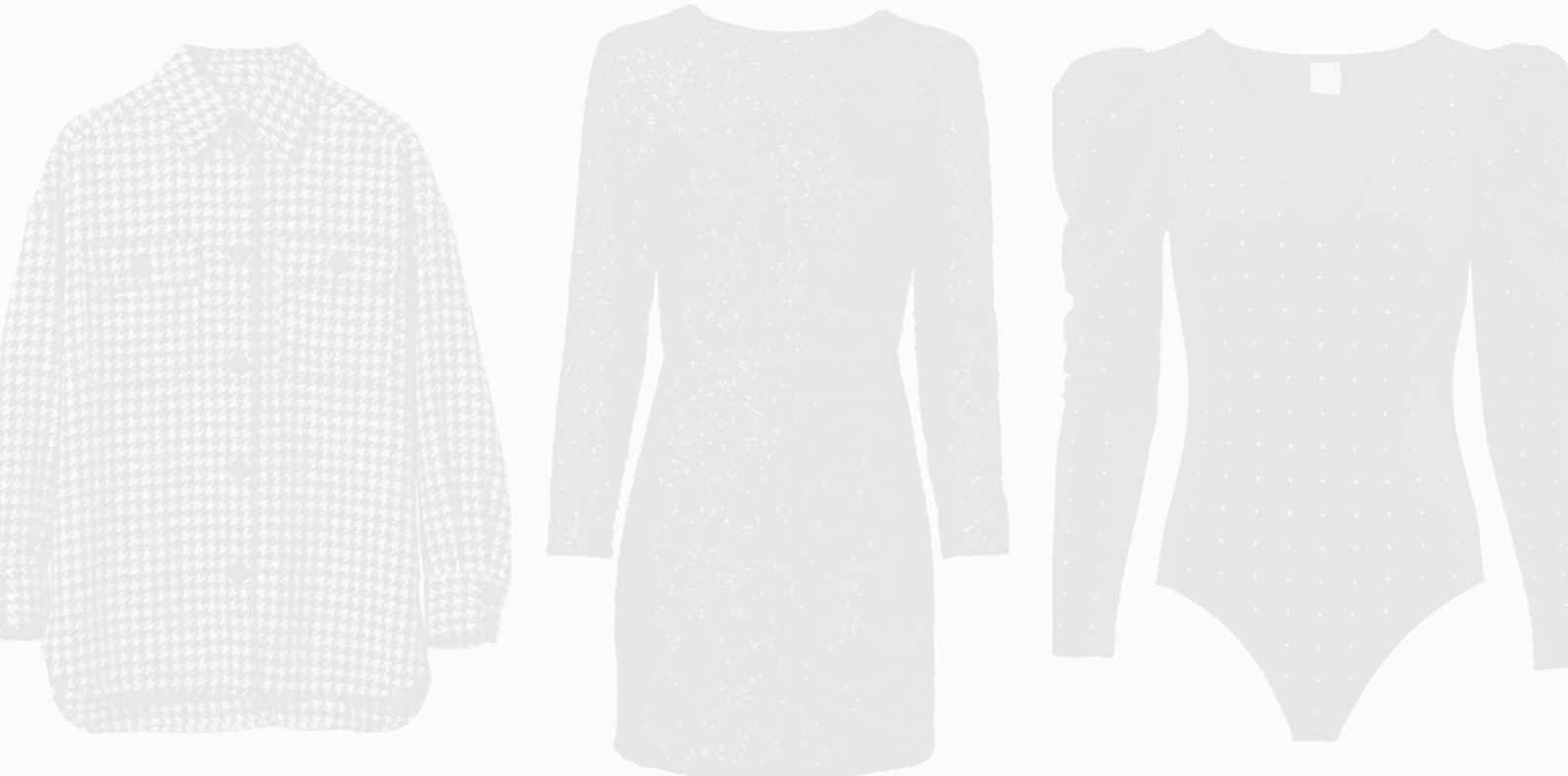 Зимната колекция на H&M – максимум блясък и настроение