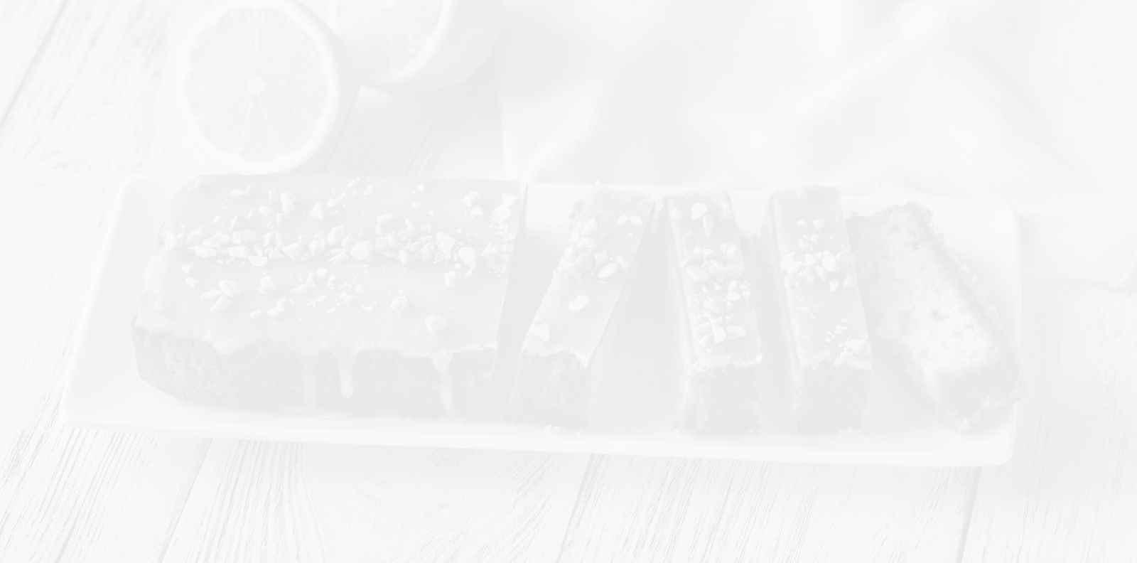 Кулинарен уикенд: Лесен лимонов кейк с шамфъстъци