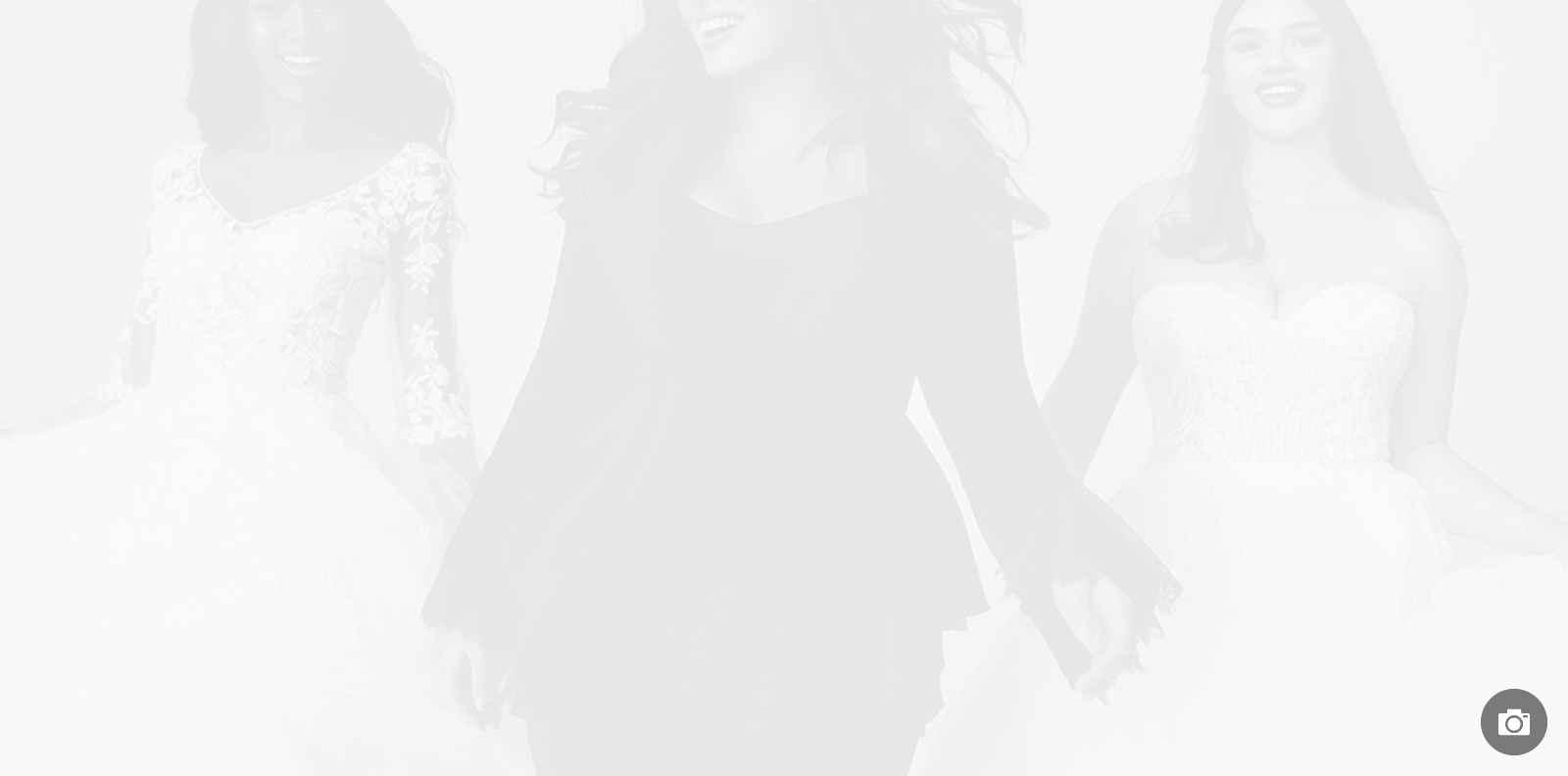 Ашли Греъм лансира plus-size сватбена колекция
